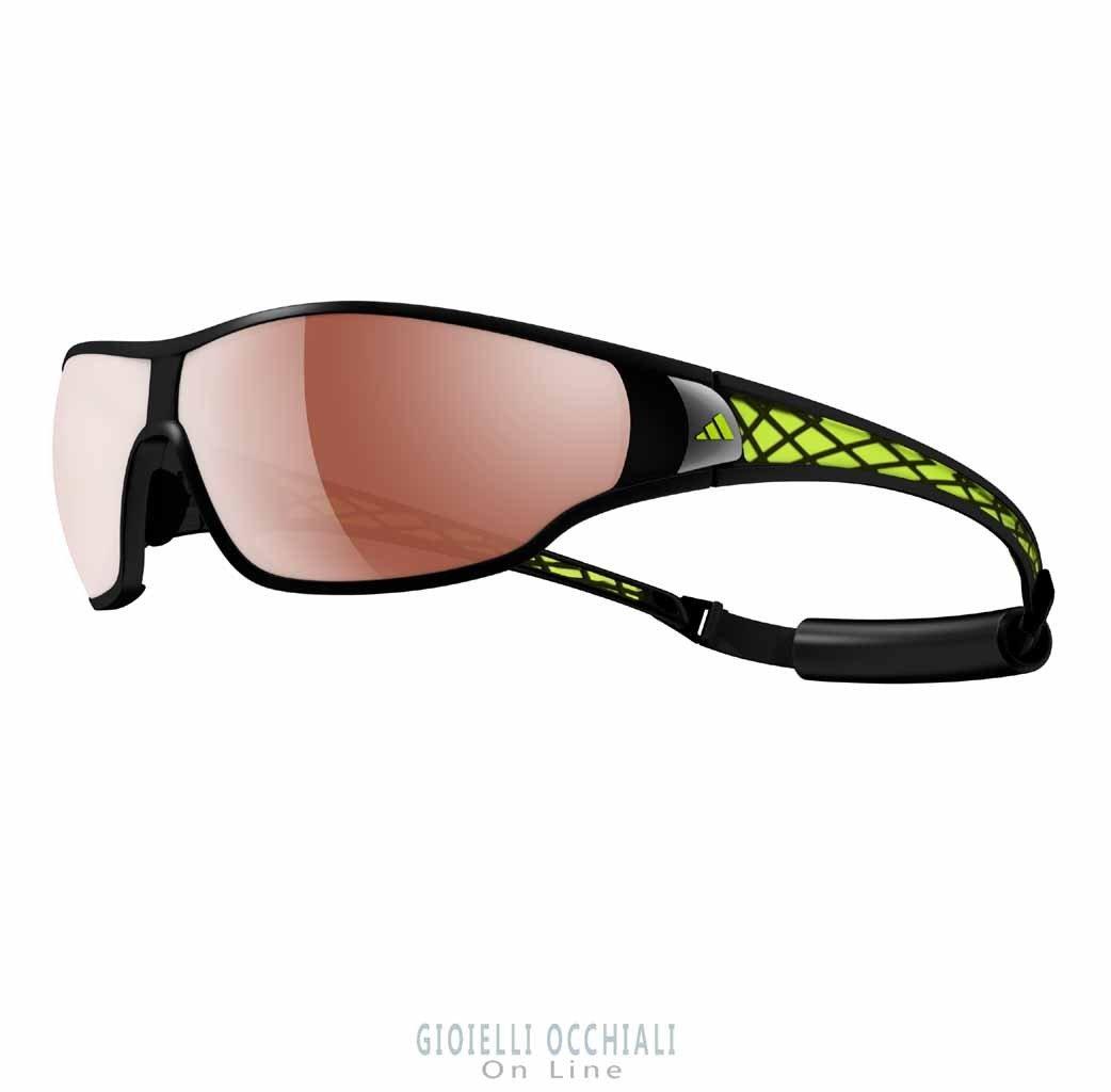 l'atteggiamento migliore 74bce ffb4b Adidas occhiali sole sportivi anche da vista Running ...
