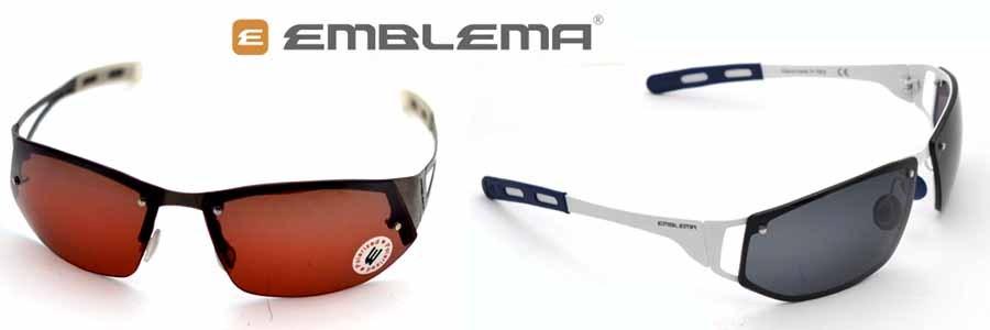 scarpe di separazione 8d79c 7a41c Occhiali Emblema online, rivenditori Emblema occhiali Torino