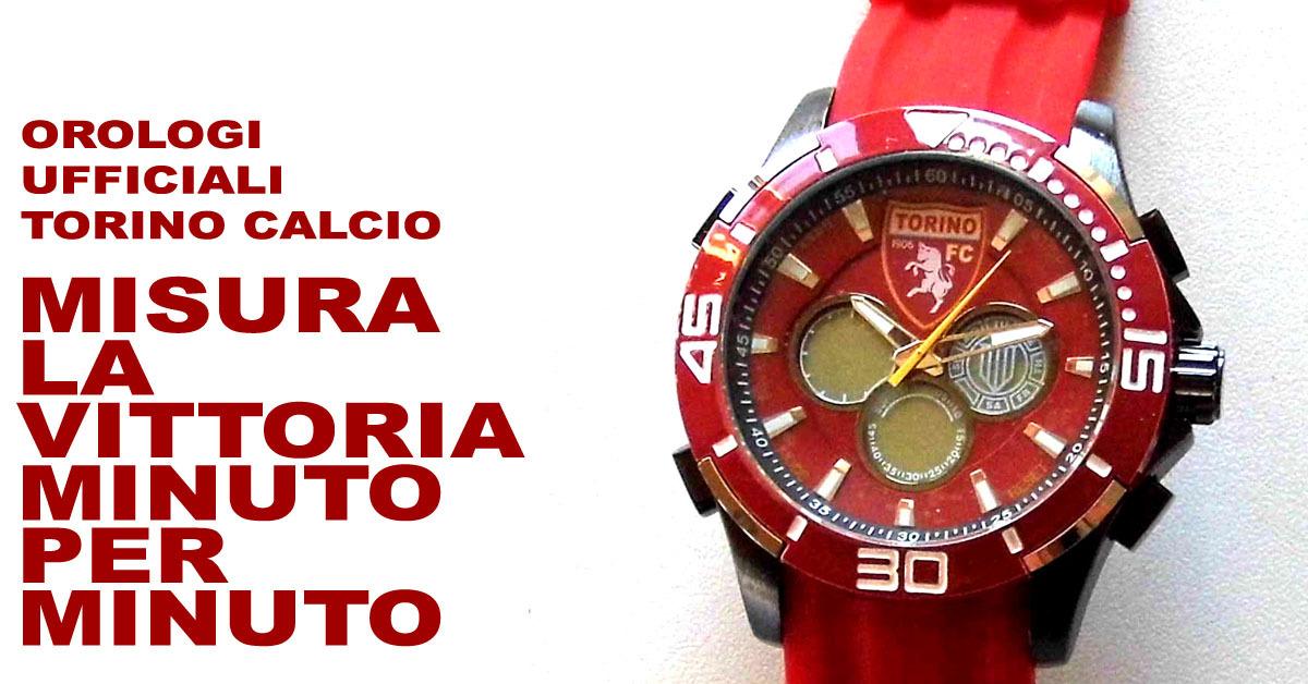 Orologi Torino Calcio Orologi Ufficiali Del Toro Fc Shop Online